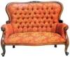 Křesla, sofa