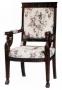 Židle - Angel Arm Chair
