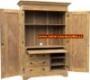 Computer Cabinet B