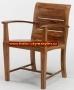 Židle - Plain ArmChair.