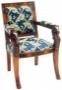 Křeslo - Horse Arm Chair 94