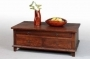 Bremen Coffee Table 3 Drawers