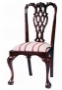Židle - Stuart Chippendale Diner