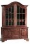 Display Cabinet Teak 2 Door