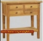 Wall Table 6DRW