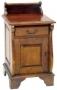 Noční stolek - Bedside Cabinet French