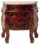 Noční stolek - Bedside Rococo