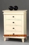 Elsawhite Chest 4 Drawers