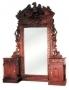 Eagle Pier Mirror
