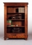Bremen Open Bookcase 2 Drawers