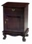 Noční stolek - Chippendale Bedside Cabinet