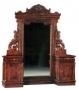 Rococo Pier Mirror