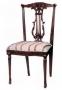 Židle - Lyre Diner