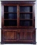 Java Sideboard 2 Doors With Hutch