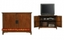 Ramsey Tv Stand 2D