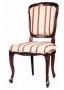 Židle - Rose Carved Diner