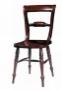 Židle - Turnedback Chair