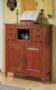 Sideboard With Showcase