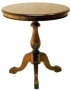 Chippendale Wine Table 60