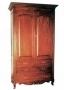 Linen Cabinet 2 Door