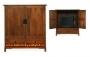 Ramsey Tv Cabinet 2D