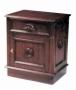 Noční stolek - Victorian Bed Side