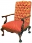 Křeslo - Helena Chippendale Lounge Chair