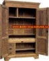 Computer Cabinet A