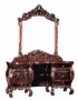 Rococo Dressing Table