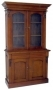 Bookcase Victorian 2 Door