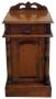 Noční stolek - Colonial Bed Side Cabinet