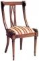 Židle - Swan Carved Diner