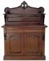 Chiffonier Victorian 2 Door