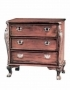Chippendale Chest 3 Drawers