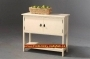Elsawhite Console cabinet