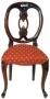 Židle - Chair Biola CL Diner