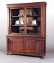 Bremen Sliding Door Sideboard With Hutch