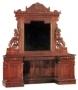 Rococo Vanity Table