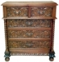 Chest 5 Drawers 47