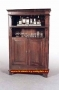 Bremen Whiskey Cabinet 2 Doors 1 Drawer