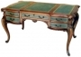 French Writing Table A 10 Drawer LG