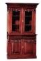 Victorian Bookcase 2 Door