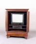 Bremen Tv Cabinet 2 Drawers