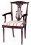 Židle - Lyre Carver