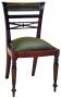 Židle - Raffles Chair Diner LG