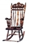 Židle - Rocking Chair