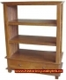 Ruji Wide Bookshelf