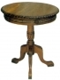 Chippendale Drum Table 60 LG
