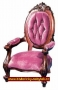 Mini Cameo Chair