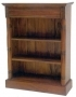 Open Bookcase Low